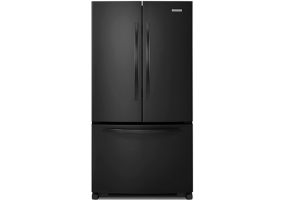 KitchenAid - KBFS25EWBL - Bottom Freezer Refrigerators