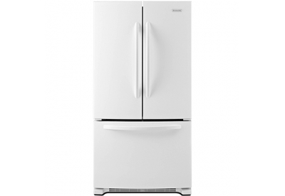 KitchenAid - KBFS25EWWH - Bottom Freezer Refrigerators