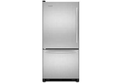 KitchenAid - KBLS19KTMS - Bottom Freezer Refrigerators