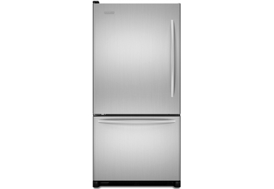 KitchenAid - KBLS22KVSS - Bottom Freezer Refrigerators
