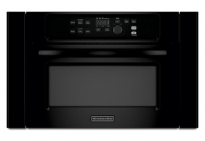 KitchenAid - KBMS1454SBL - Microwaves