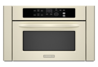KitchenAid - KBMS1454SBT - Microwaves
