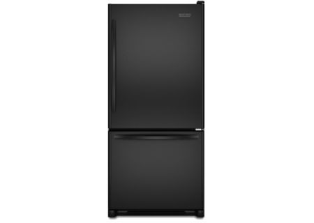 KitchenAid - KBRS19KTBL - Bottom Freezer Refrigerators
