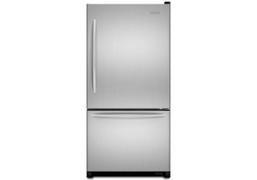 KitchenAid - KBRS20EVMS - Bottom Freezer Refrigerators