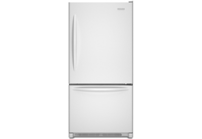 KitchenAid - KBRS22EVWH - Bottom Freezer Refrigerators