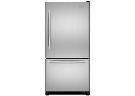 KitchenAid - KBRS22KVSS - Bottom Freezer Refrigerators