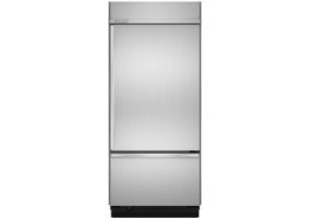 KitchenAid - KBRS36FMX - Built-In Bottom Mount Refrigerators