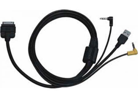 Kenwood - KCA-IP300V - Mobile iPod Adapters