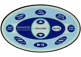 Kenwood - KCA-RC60MR - Marine Audio Accessories
