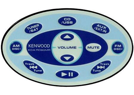 Kenwood - KCA-RC60MR - Marine Audio Accessories