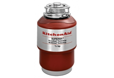KitchenAid - KCDS075T - Garbage Disposals