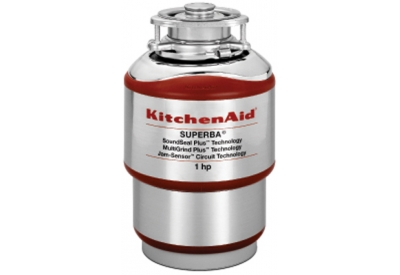 KitchenAid - KCDS100T - Garbage Disposals