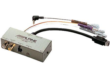 Alpine - KCE-900E - Mobile Video Accessories