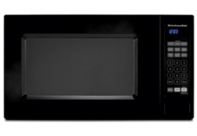 KitchenAid - KCMS1555SBL - Microwaves