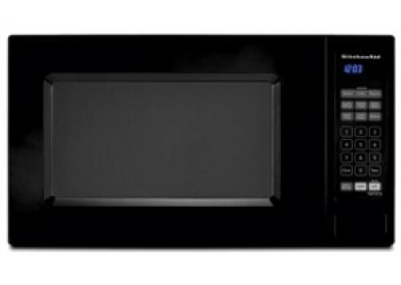 KitchenAid - KCMS1555SBL - Microwaves