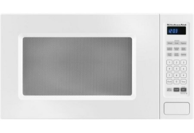 KitchenAid - KCMS1555SWH - Microwaves