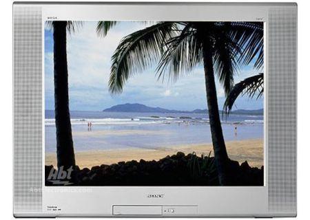 Sony - KD-36FS170 - Tube TVs