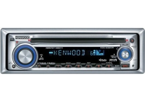 Kenwood - KDC-232MR -