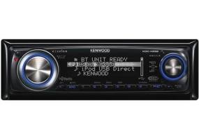 Kenwood - KDCX692 - Car Stereos - Single Din