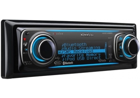 Kenwood - KDC-X993 - Car Stereos - Single Din