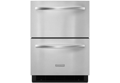 KitchenAid - KDDC24RVS - Compact Refrigerators