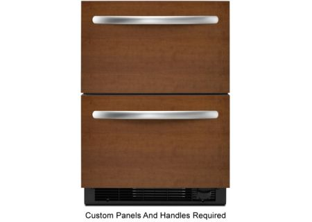 KitchenAid - KDDO24CVX - Compact Refrigerators