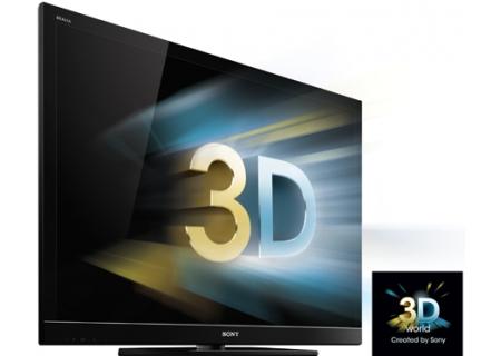 Sony - KDL-40HX800 - LCD TV