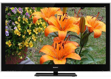 Sony - KDL-46XBR10 - LCD TV