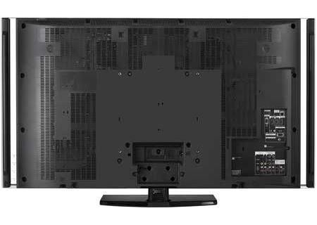 Sony 46 BRAVIA XBR Series Black LCD Flat Panel HDTV KDL