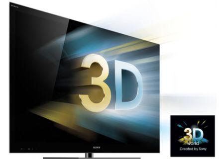 Sony - KDL-55NX810 - LCD TV