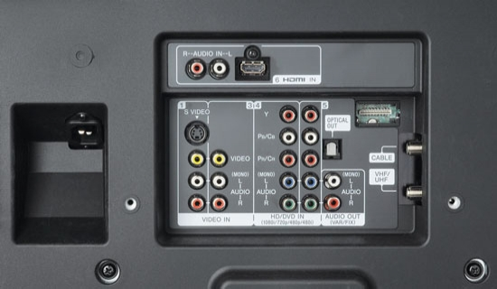 Sony 26 BRAVIA XBR LCD WEGA HD Integrated TV KDL