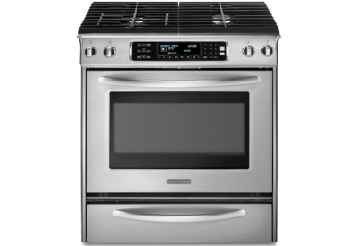 KitchenAid - KDSS907SSS - Dual Fuel Ranges