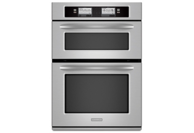 KitchenAid - KEHU309SSS - Microwave Combination Ovens