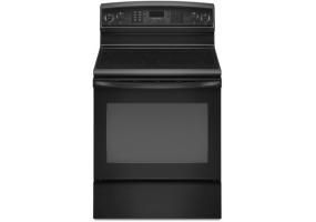 KitchenAid - KERS205TBL - Free Standing Electric Ranges