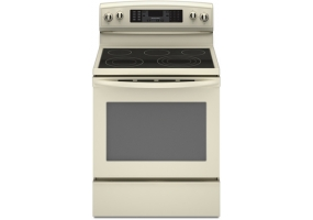 KitchenAid - KERS205TBT - Free Standing Electric Ranges