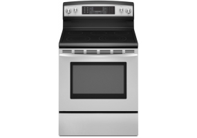 KitchenAid - KERS205TSS - Free Standing Electric Ranges
