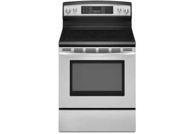 KitchenAid - KERS205TSS - Electric Ranges