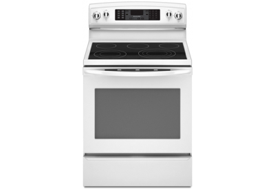 KitchenAid - KERS205TWH - Electric Ranges
