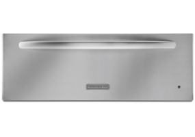 KitchenAid - KEWS145SSS - Warming Ovens