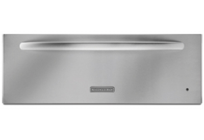 KitchenAid - KEWS145SSS - Warming Drawers