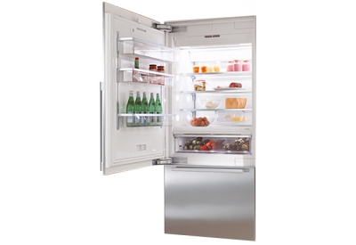 Miele - KF1811SF - Built-In Bottom Mount Refrigerators