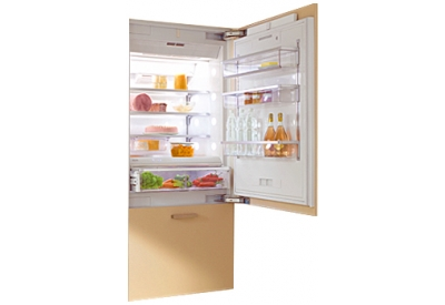 Miele - KF1901VI - Built-In Bottom Mount Refrigerators