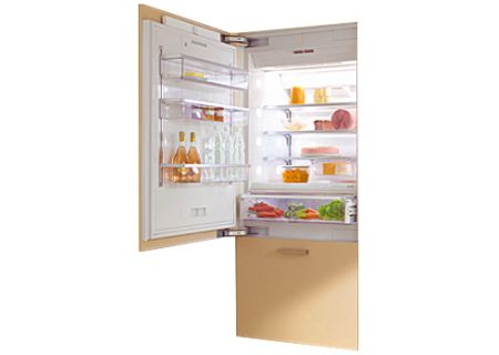 Bertazzoni - KF1911VI - Built-In Bottom Freezer Refrigerators