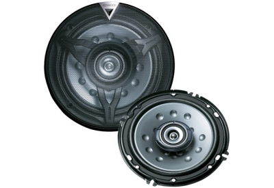 Kenwood - KFC-1660S - 6 1/2 Inch Car Speakers