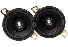 Kenwood - KFC-835C - 3 1/2 Inch Car Speakers