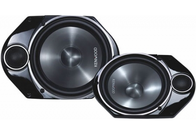 Kenwood - KFC-P680C - 5 x 7 Inch Car Speakers