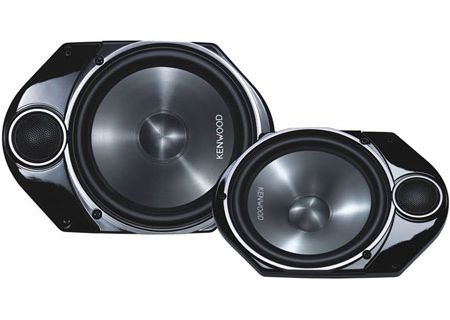 Kenwood - KFC-P680C - 5 x 7 Inch Car Speakers