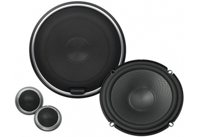 Kenwood - KFC-P709PS - 6 1/2 Inch Car Speakers