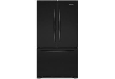 KitchenAid - KFCS22EVBL - Bottom Freezer Refrigerators