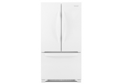 KitchenAid - KFCS22EVWH - Bottom Freezer Refrigerators